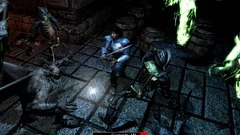 Legend: Hand of God Screenshot # 23