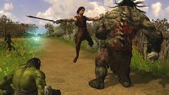 Legend: Hand of God Screenshot # 25