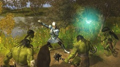 Legend: Hand of God Screenshot # 26