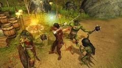 Legend: Hand of God Screenshot # 27