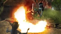 Legend: Hand of God Screenshot # 29