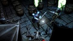 Legend: Hand of God Screenshot # 30
