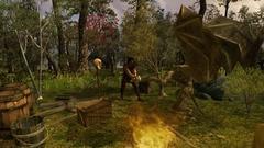 Legend: Hand of God Screenshot # 9