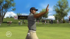 Tiger Woods PGA Tour 08 Screenshot # 3