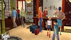 Die Sims 2: Gute Reise Screenshot # 5