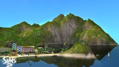 Die Sims 2: Gute Reise Screenshot # 7