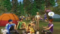 Die Sims 2: Gute Reise Screenshot # 8