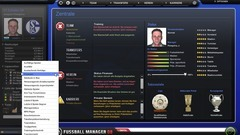 Fussball Manager 08 Screenshot # 18