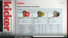 Fussball Manager 08 Screenshot # 20