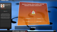 Fussball Manager 08 Screenshot # 26