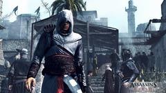Assassin's Creed Screenshot # 8