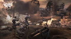 Company of Heroes: Opposing Fronts Screenshot # 4