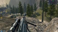 Frontlines: Fuel of War Screenshot # 28