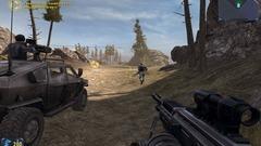Frontlines: Fuel of War Screenshot # 39