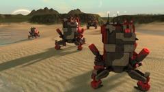 Supreme Commander: Forged Alliance Screenshot # 42