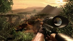 Far Cry 2 Screenshot # 13