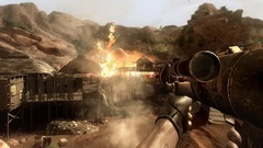 Far Cry 2 Screenshot # 23