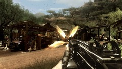 Far Cry 2 Screenshot # 29