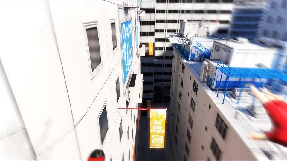 Mirror's Edge Screenshot #18