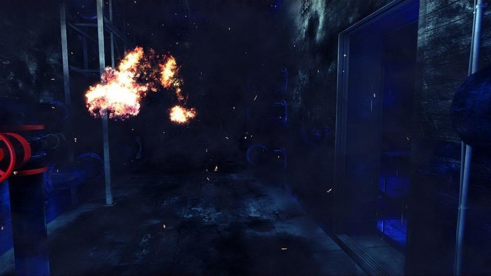 Mirror's Edge Screenshot #49
