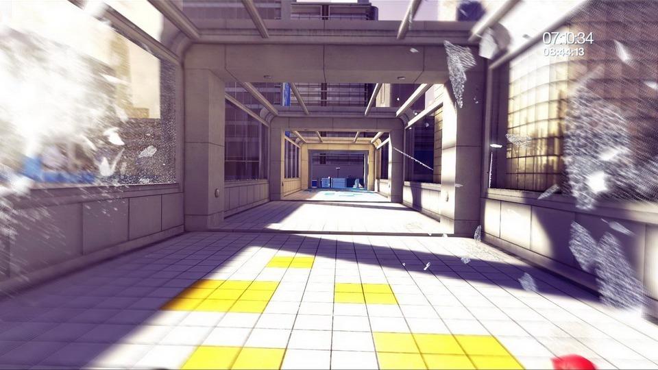 Mirror's Edge Screenshot #60