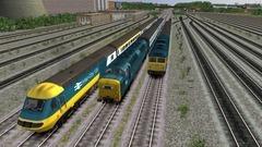 Rail Simulator Screenshot # 22