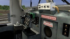 Rail Simulator Screenshot # 23