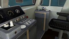Rail Simulator Screenshot # 25