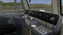 Rail Simulator Screenshot # 26