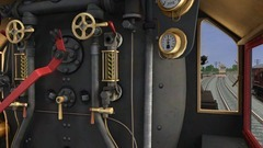 Rail Simulator Screenshot # 27