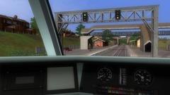 Rail Simulator Screenshot # 30
