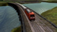 Rail Simulator Screenshot # 31