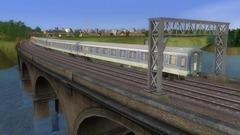 Rail Simulator Screenshot # 32