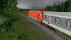 Rail Simulator Screenshot # 34