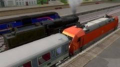 Rail Simulator Screenshot # 35