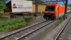 Rail Simulator Screenshot # 37