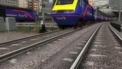Rail Simulator Screenshot # 38