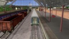 Rail Simulator Screenshot # 39