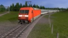 Rail Simulator Screenshot # 40