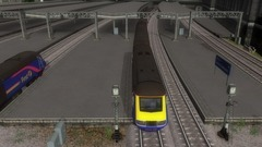 Rail Simulator Screenshot # 41