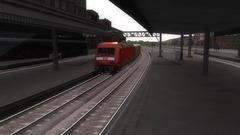 Rail Simulator Screenshot # 42