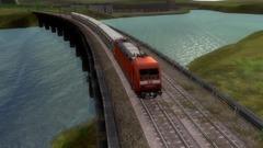 Rail Simulator Screenshot # 45