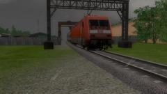 Rail Simulator Screenshot # 46