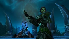 World of Warcraft: Wrath of the Lich King Screenshot # 14