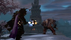 World of Warcraft: Wrath of the Lich King Screenshot # 16