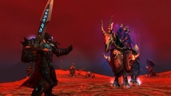 World of Warcraft: Wrath of the Lich King Screenshot # 17
