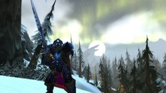World of Warcraft: Wrath of the Lich King Screenshot # 18