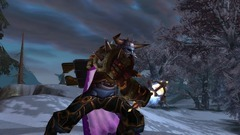 World of Warcraft: Wrath of the Lich King Screenshot # 20
