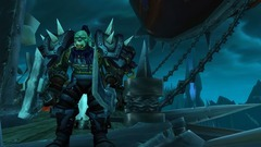 World of Warcraft: Wrath of the Lich King Screenshot # 21