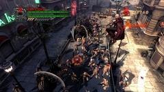 Devil May Cry 4 Screenshot # 44